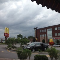 Photo taken at McDonald's by HelFleur on 8/11/2012