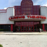 Photo taken at AMC Loews Cherry Hill 24 by Ase M. on 7/16/2012