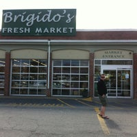 Photo taken at Brigidos Market by Brianna M. on 4/6/2012