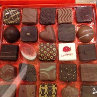 Photo taken at Jacques Torres Chocolate by Daniel N. on 6/1/2012