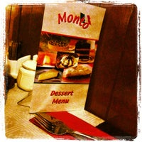 Photo taken at Monto Cafe by Edwina Elizabeth on 8/15/2012
