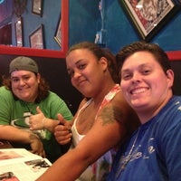 Photo taken at The Mojo Grill by StudsRn F. on 5/3/2012