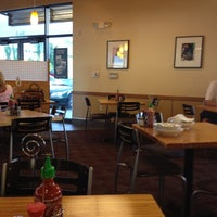 Photo taken at Noodles & Company by Akram J. on 9/1/2012