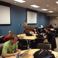 Photo taken at StartupRiot MAKE by Elmer T. on 2/18/2012