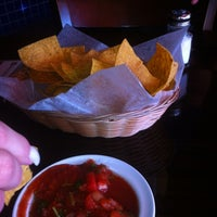 Photo taken at Guadalajara Mexican Restaurant by Lola S. on 2/20/2012