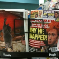 Photo taken at Fry's Food Store by Mariella M. on 7/31/2012