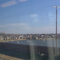 Photo taken at Hurst / Bell Station (TRE) by Shain T. on 1/12/2012