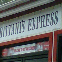 Photo taken at Brittani's Express by Michael C. on 7/7/2011