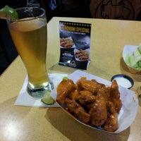 Photo taken at Buffalo Wild Wings by Daniel L. on 10/14/2011