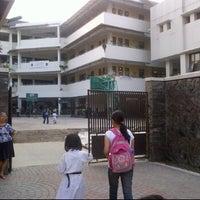 Photo taken at SD Yos Sudarso by nana t. on 3/11/2012