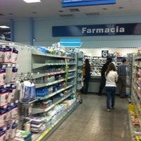 Photo taken at Farmatodo by Cristina W. on 8/2/2011