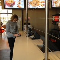 Photo taken at KFC by Charl N. on 6/18/2012