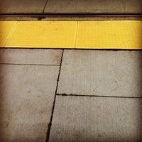 Photo taken at South Lake Union Streetcar by Joe M. on 4/1/2012