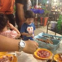 Photo taken at ร้านอาหารในสวน by MAI J. on 3/25/2012
