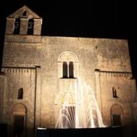 Photo taken at Chiesa S. Maria In Castello by Ago on 3/4/2012