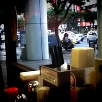 Photo taken at 進德園日本拉麵 by Lewis C. on 7/23/2011
