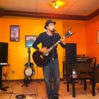 Photo taken at Umi Café by Amanda C. on 9/1/2011