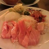 Photo taken at Oishi Buffet by JukJik D. on 5/9/2012