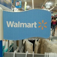 Photo taken at Walmart by Smoke I. on 3/21/2011