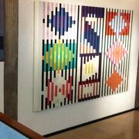Photo taken at Tel Aviv Museum of Art by Inbal A. on 3/10/2012