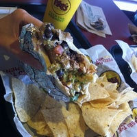 Photo taken at Moe's Southwest Grill by Kayla on 8/10/2012