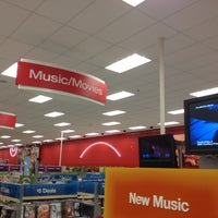 Photo taken at Super Target by Daiv R. on 3/24/2012