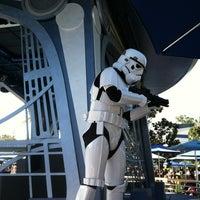 Photo taken at Jedi Training Academy by Brandon B. on 6/18/2012