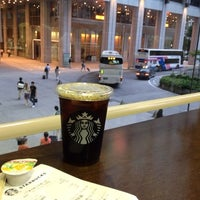 Photo taken at Starbucks Coffee JR東京駅日本橋口店 by Hottn on 7/15/2012
