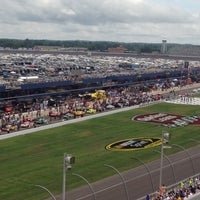 Photo taken at Michigan International Speedway by David S. on 6/17/2012