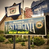 Photo taken at I-68 WB West Virginia Welcome Center by Andrew A. on 7/24/2012