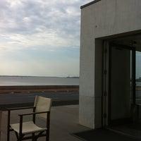 Photo taken at Press Café by Juliano B. on 8/19/2012