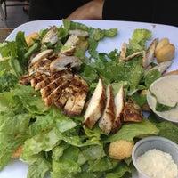 Photo taken at Effy's Cafe by Alex A. on 5/20/2012