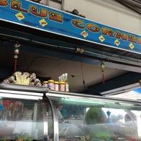 Photo taken at Paseo Blue Corner by Karen C. on 7/27/2012
