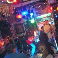 Photo taken at Venice Café by Shawna W. on 12/4/2011