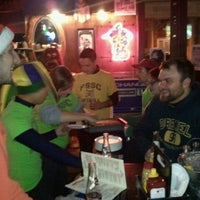 Photo taken at Drinkers West by Justin O. on 11/18/2011