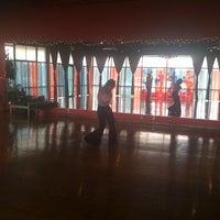 Photo taken at StudioNia Santa Fe by Giuseppe Q. on 2/13/2012