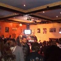 Photo taken at Smiles' Restaurant / Bar / Nightclub by Stanley A. on 2/8/2012