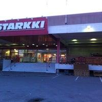 Photo taken at Starkki by Heikki on 10/21/2011