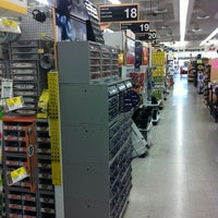 Photo taken at Ace Hardware by Oscar M. on 9/20/2011
