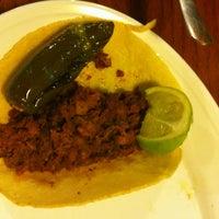 Photo taken at La Unica by Jose M. on 1/14/2012