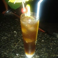 Photo taken at Bongo Bar by Denisse A. on 1/26/2012