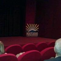 Photo taken at Kino Atlas by Pavel M. on 2/27/2012