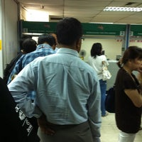 Photo taken at Jabatan Imigresen Malaysia (Immigration Department of Malaysia) by Kayryn Y. on 3/14/2011