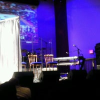 Photo taken at Hippodrome Theater by Brandon F. on 5/5/2012