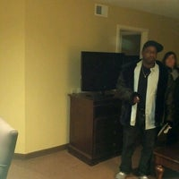 Photo taken at Homewood Suites by Hilton by Troy G. on 1/15/2012