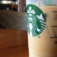 Photo taken at Starbucks by Jeff P. on 6/30/2011