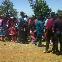 Photo taken at Temulemu by Christian G. on 12/23/2011
