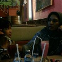 Photo taken at Pante Pirak Cafe &Restaurant by ZoƹL[teamJumpᴺᴬᴰ] -. on 5/8/2011