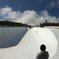Photo taken at Burton US Open by Scarlett C. on 3/10/2012