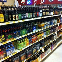 Photo taken at Binny's Beverage Depot by Bob M. on 9/16/2011